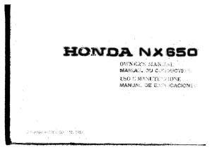manuale uso e manutenzione 1 serie
