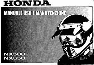 manuale uso e manutenzione 2 serie