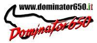 dominator650 sfondo bianco