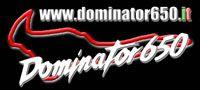 dominator650 sfondo nero