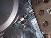 sostituzione dischi frizione 16