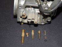 2006-10-27 ispezione carburatore 006
