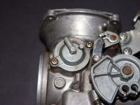 2006-10-27 ispezione carburatore 012