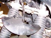 riparare tachimetro 21