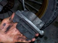 riparare tachimetro 24