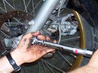 riparare tachimetro 25