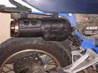 riparare marmitta 11