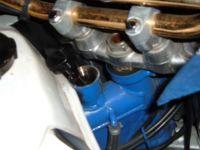 sostituzione olio e filtro 03