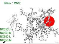 MN9 Frame